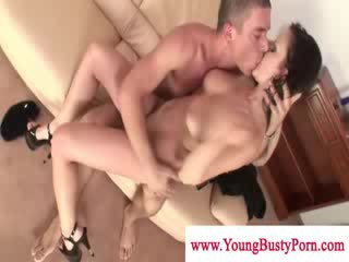check porn, best tits, free brunette clip