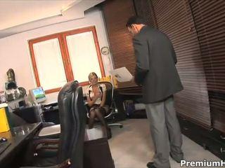 kwaliteit kantoor actie, kwaliteit office sex, meer kantoor neuken