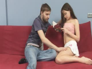 Ivana doll copulate with boy in her Booty fucking