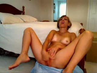 Mamma masturbare