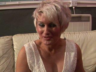 controleren volwassen, online euro porn gepost, een aged lady