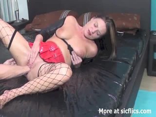 extreem, vol fetisch kanaal, online vuist neuken sex film