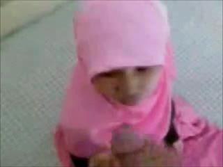 Turkish-arabic-asian hijapp μείγμα photo 12