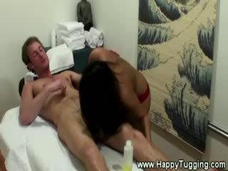 all reality, masseuse, best masseur new