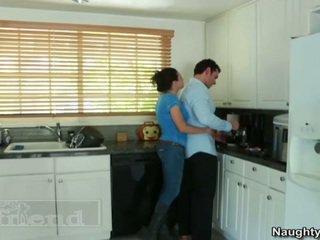 Big Titted Blonde Tasha Reign Acquires Her Pal Husbands Oustanding Sausage