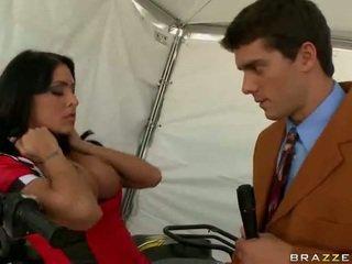 brunette scène, kwaliteit brazzers porno, broodmager film