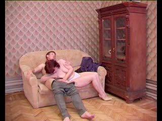 Fils wants mère pour chaud sexe
