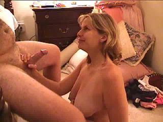 She Gave Him Perfect Blow Job With Cumshot On Her Face Video