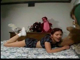 Stepdad ja tema tütar