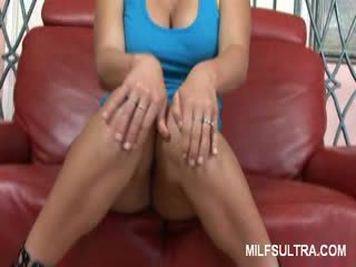 Sexy milf nikki sexx pounded