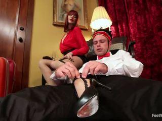 fetish këmbë, hd porn, adhurimi këmbë