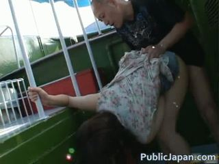 An mashiro ondeugend
