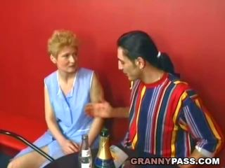 Shy Granny Becomes Slut, Free Real Granny Porn Porn Video 31