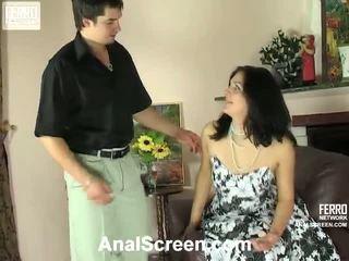 Laura und adam verdorben anal film