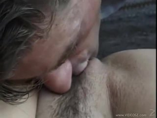 outdoor sex, big boobs, anal sex