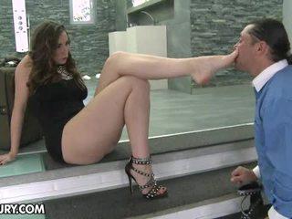 fetish kaki, kaki sexy, footjob