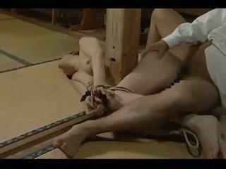 Japanese hardcore erika natsumi