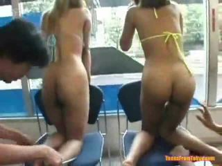 fuck in two girl xxx sex, joly fucking in bed room, bride fuck in kitchen
