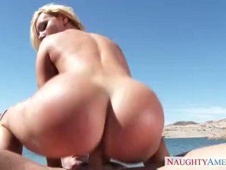 check big, tits, gyzykly cougar
