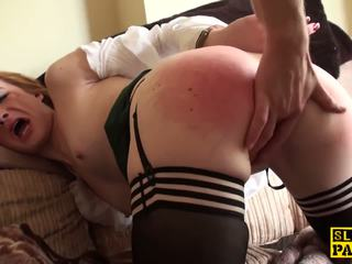 Ginger brit sub slut dominated in kaose sikil