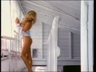 Pamela anderson the סופי עירום הקלעים