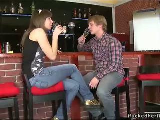 Після цілує з boyfriend