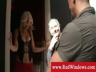 Echt prostituee seks in amsterdam