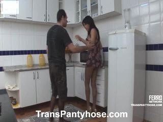 pantyhose, tony, mix