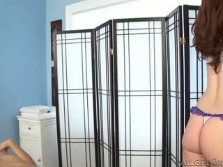 Melody uses egy vibrátor giving kimberly gates egy mély dörzsölés