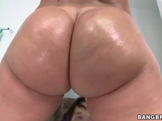 Amazing ass Stevie Shae