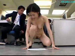 ideaal japanse mov, kwaliteit kantoor, online japan porno