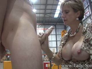 nice blondes real, milfs, hq handjobs