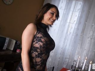 brunettes neuken, ideaal anaal neuken, hd porn