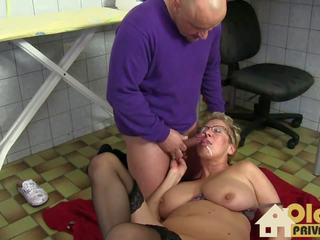 Mit oldies sex 60 Granny