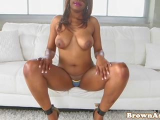 black gfs mov, vers round and brown rk thumbnail