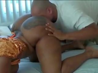 Cherokee D Ass Asshole Cleaning, Free Porn 88
