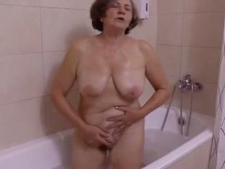 Une belle överraskning au salle de bain av clessemperor