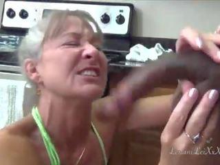 gelaats porno, lang haar actie, ideaal interraciale film