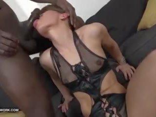 anal, interracial, lingerie