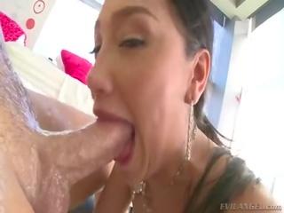 anaal neuken, lingerie porno, aziatisch