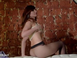 Seamed and seamless kolgotki review by jeny smith: porno ab