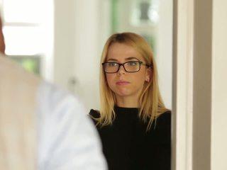 Alina west loves e zezë kar, falas i errët x porno 31