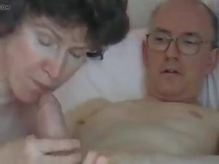 Swallowing Grandpa's Big Cock, Free Big List Porn Video d0