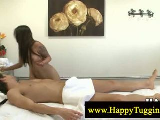 reality check, fun masseuse great, watch foreplay ideal