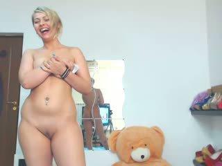 blondjes actie, big butts film, anaal actie