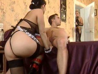 een orale seks video-, beste spuitende, speelgoed video-