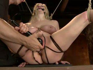 Xxx Bondage Orgasm