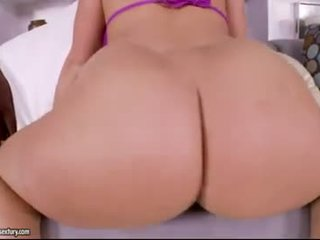 Sophie Dee loves BBC