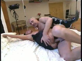 Old Man Fucks Hard a Naughty Woman, Free Porn ae