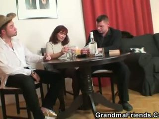 striptease video, quality old fuck, most grandma